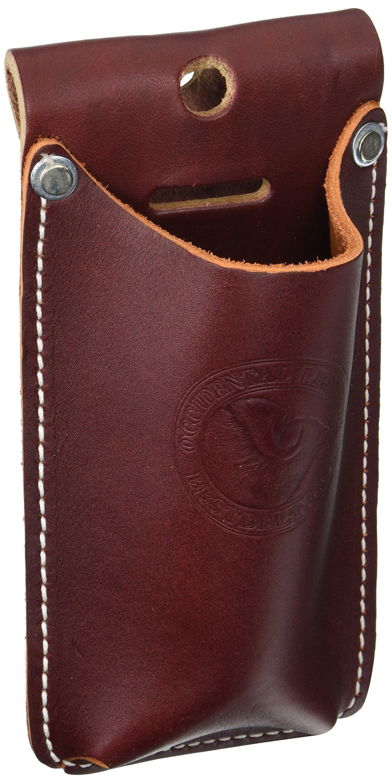 Occidental Leather 5527 Offset Snip Holster