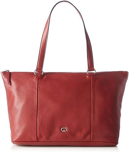 012b2d68957ac Gerry Weber Andalucia 4080003613 Damen Shopper 47x27x15 cm (B x H x ...