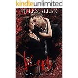 Kept: The lost vampire journals book 4 (The Kept Series)