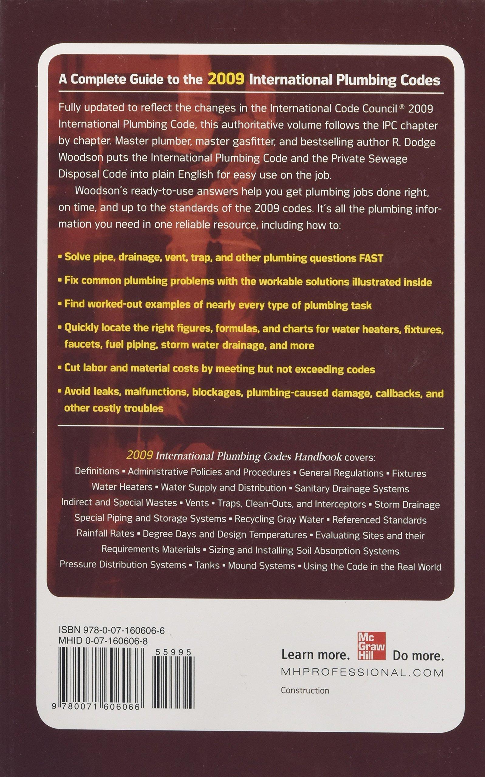 Plumbing labor cost guide array 2009 international plumbing codes handbook r dodge woodson rh fandeluxe Choice Image