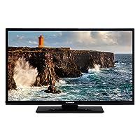 Telefunken XF32D101 81 cm (32 Zoll) Fernseher (Full HD, Triple Tuner) Schwarz