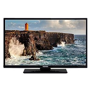 Telefunken XF32D101 81 cm (32 Zoll) Fernseher (Full HD ...
