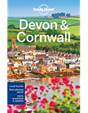 Lonely Planet Devon & Cornwall (Travel Guide)