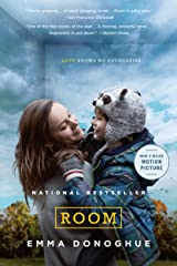 Room: A Novel Kindle Edition