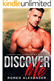 Discover Me: A Gay May-December Romance