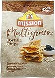 Mission Triangle Corn Chips, Multigrain, 170g
