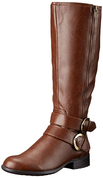 Women's X-Must WC Riding Boot