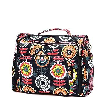 fa10828b7de7 Amazon.com   Ju-Ju-Be B.f.f. Convertible Diaper Bag