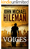 VOICES (The David Chance Series Book 2)