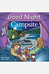 Good Night Campsite (Good Night Our World) Kindle Edition