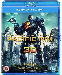 Pacific Rim [Francia] [Blu-ray]: Amazon.es: Charlie Hunnam ...