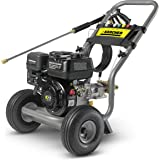 Karcher G3200OC 196cc Gas Power Pressure Washer, Pro Series, 3200 PSI, 2.5 GPM