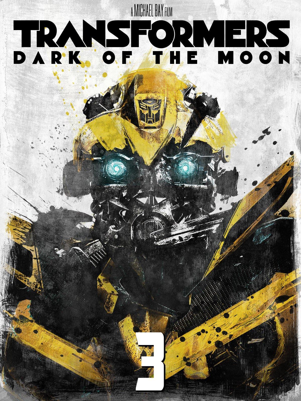 Amazon.com: Watch Transformers: Dark of the Moon | Prime Video