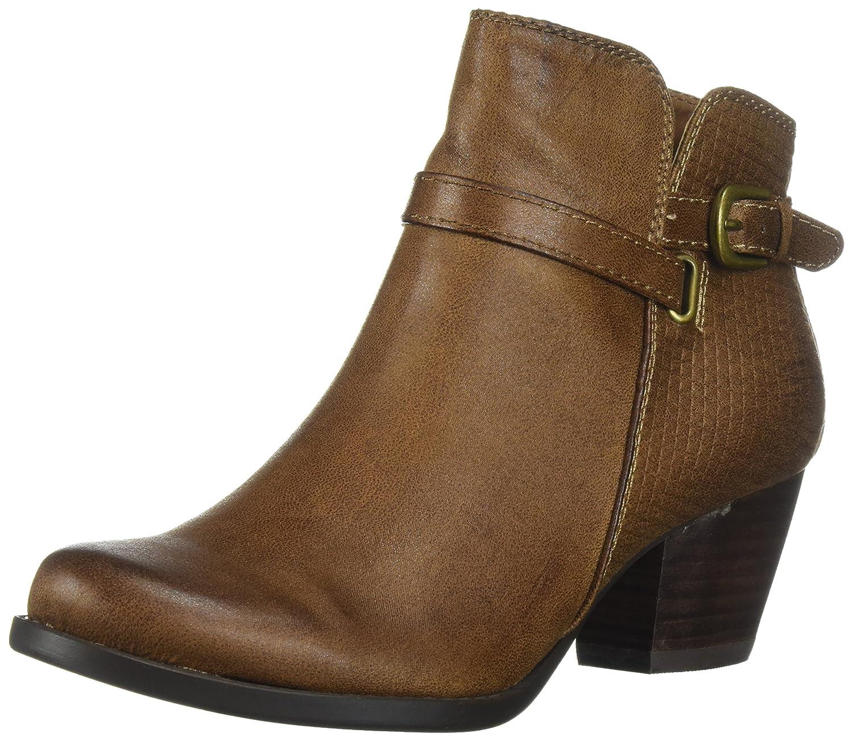 BareTraps Women's Bt Rylen Ankle Bootie B0727W6MJW 8 B(M) US Whiskey