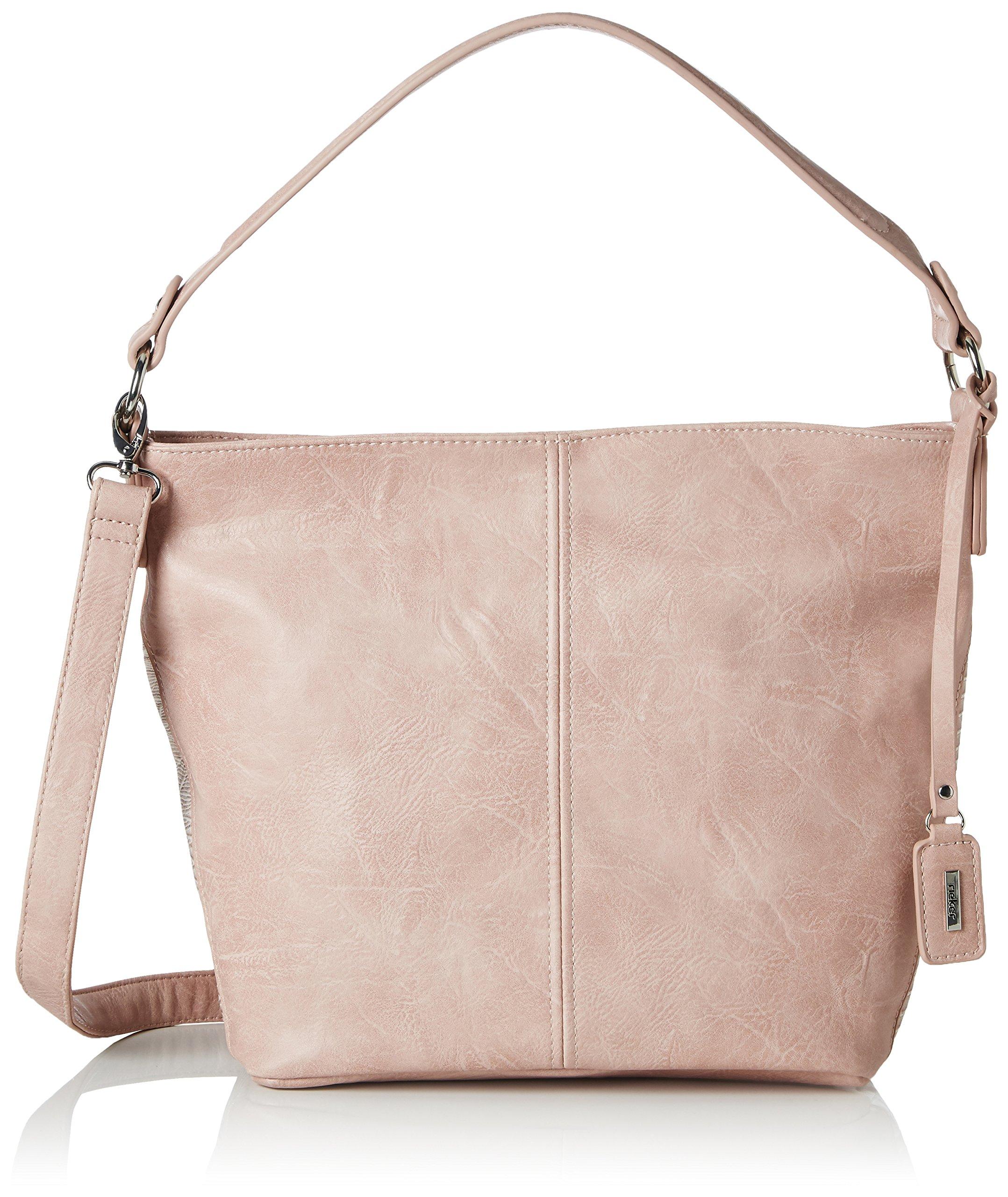 Rieker Womens Bag Pink Size 0.5 EU