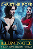 Illuminated (The Djinn Wars Book 8)