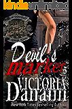 Devil's Marker (Sons of Sanctuary MC, Austin, Texas Book 4)