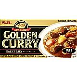 S&B Golden Curry Sauce Mix 2x220g