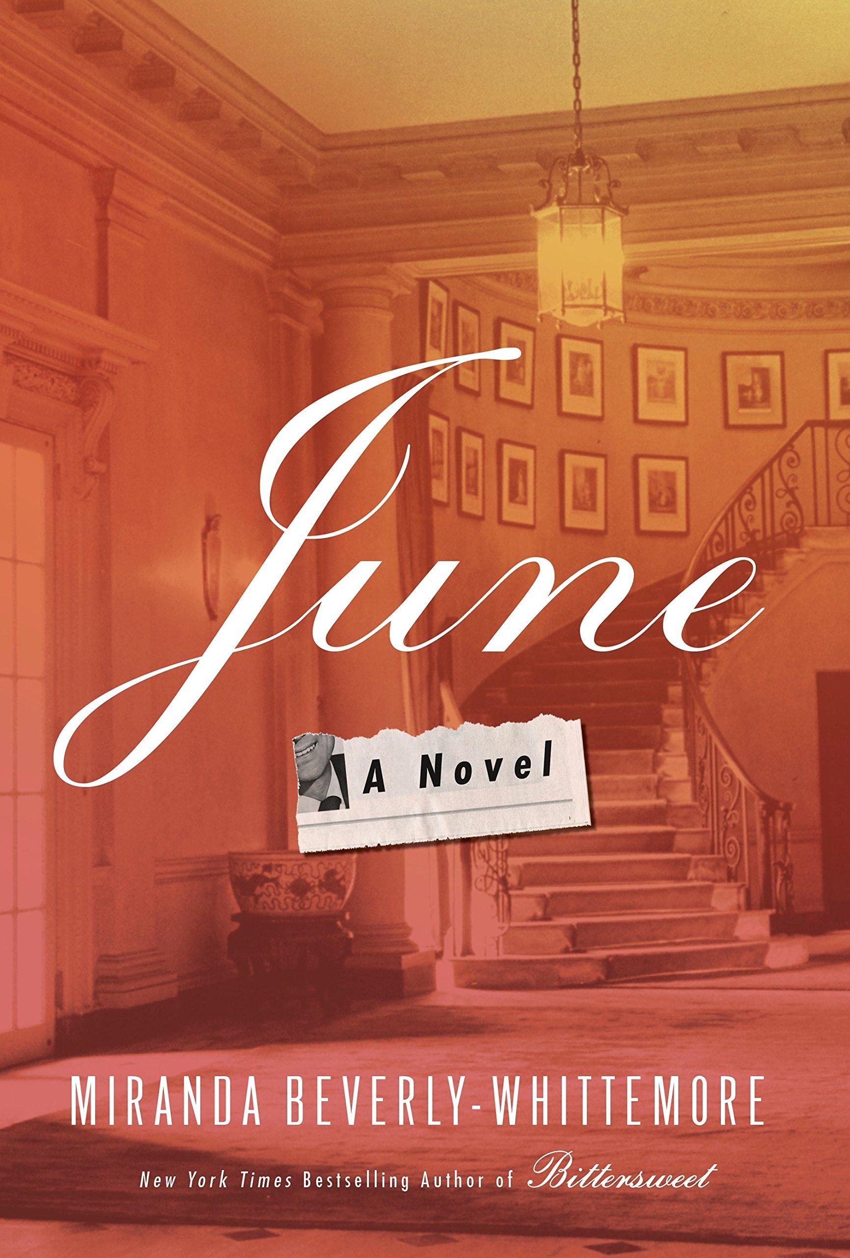 Read Online June: A Novel pdf epub