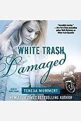 White Trash Damaged Audible Audiobook