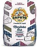 """Farine Caputo manitoba """"ORO"""" kg 1"""