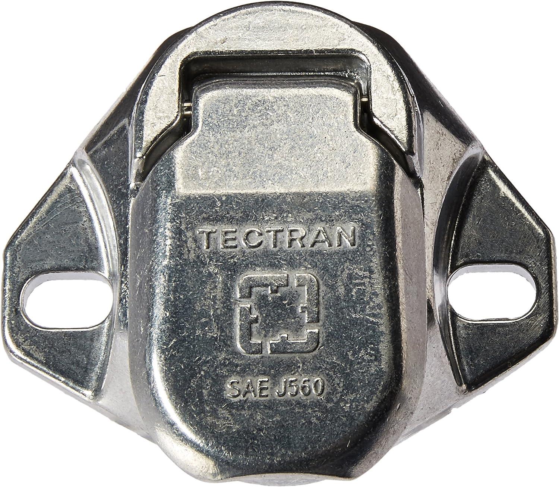 Tectran 670-72 7-WAY FEMALE