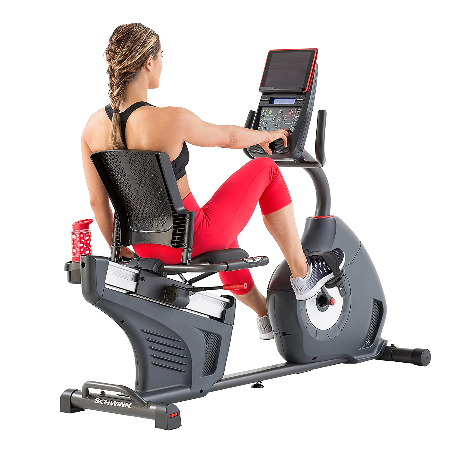 Exercise Bike Recumbent Schwinn 270