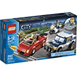 LEGO City☆ Police 高速チェイス High Speed Chase 60007 並行輸入品