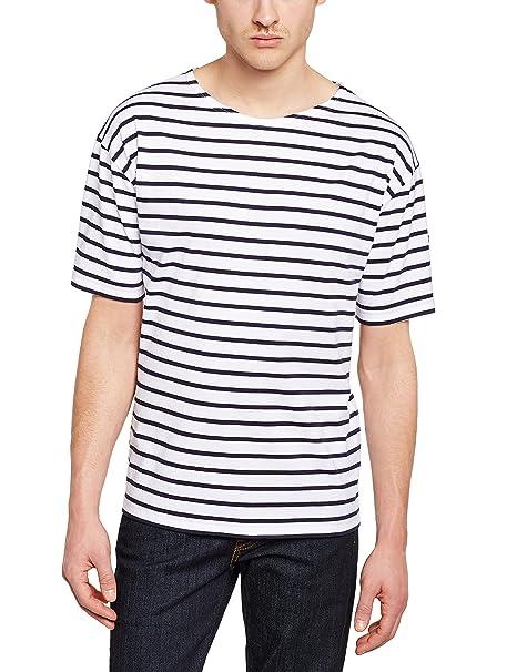 official super cheap hot sales Armor Lux Men's Marinière Theviec Homme T-Shirt