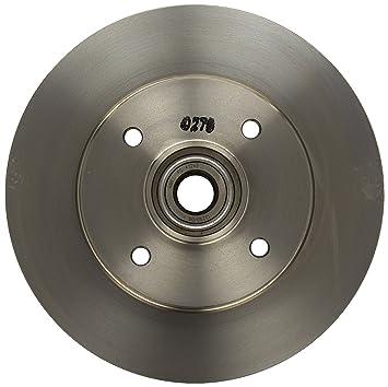 TRW Automotive AfterMarket DF4452BS disco de freno: Amazon.es: Coche y moto