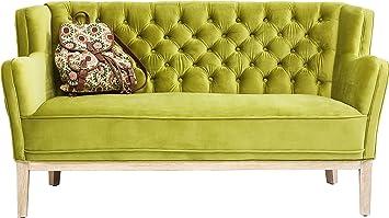 Kare Design Coffee Shop 2 Sitzer Sofa Polstersofa Zweisitzer Couch