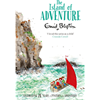 The Island of Adventure (The Adventure Series Book 1) (English Edition)