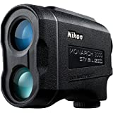 Nikon Monarch 3000 Stabilized Black
