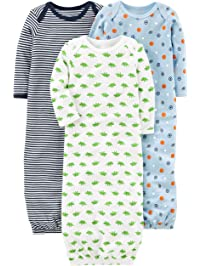 1a6840e79ab2 Baby Boy s Nightgowns