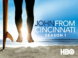 John From Cincinnati Season 1