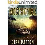 Indestructible: V Plague Book 7