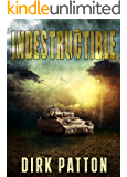 Indestructible: V Plague Book 7