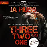 Three, Two, One (321): A Dark Suspense