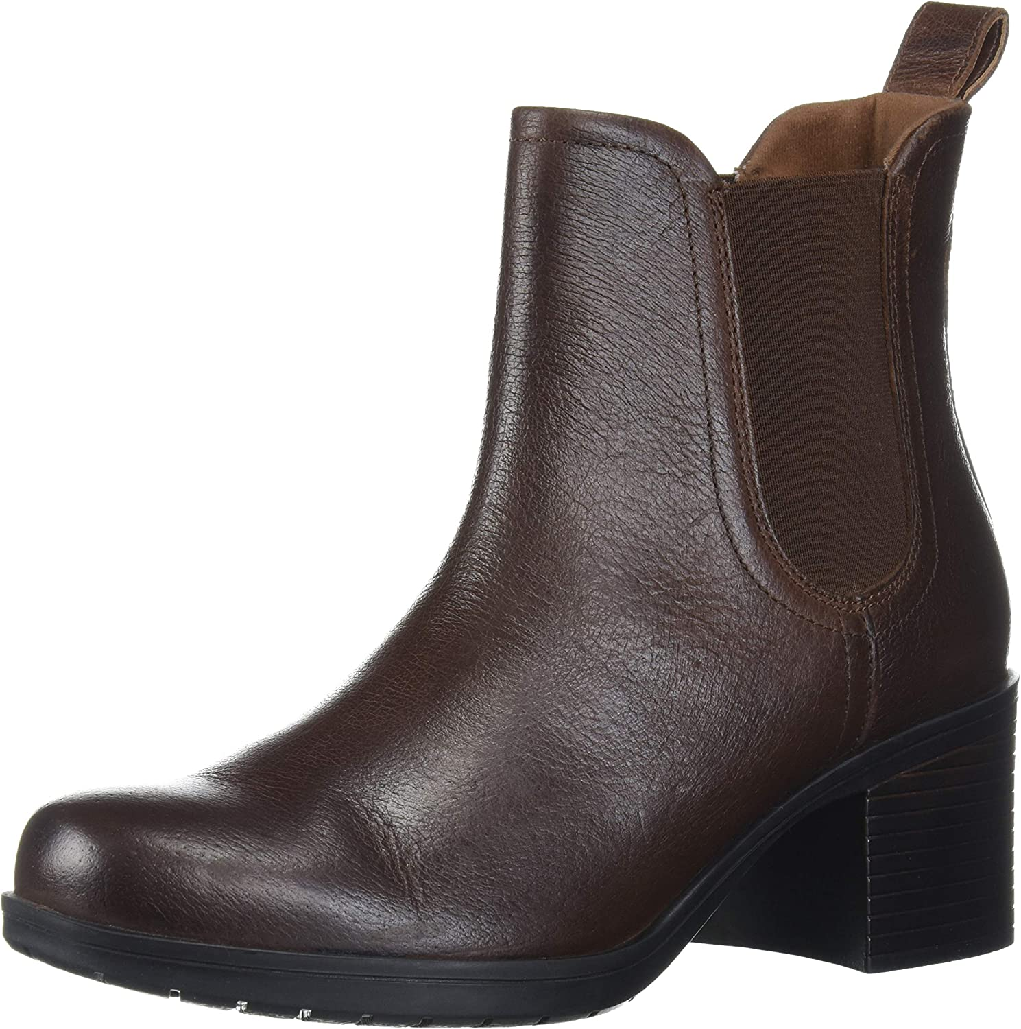 Baltimore Mall Clarks Women's Hollis Chelsea Boot Sun 70% OFF Outlet