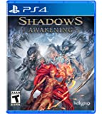 Shadows: Awakening - PlayStation 4