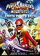 Power Rangers - Super Megaforce Volume 1: Earth Fights Back [DVD]