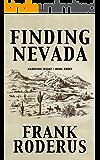 Finding Nevada (Harrison Wilke Book 3)