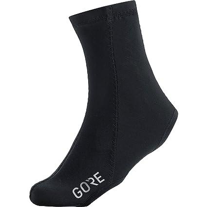 GORE WEAR Unisex Windproof Socks, C3 Partial Windstopper Socks, Size: 5.0-6.0