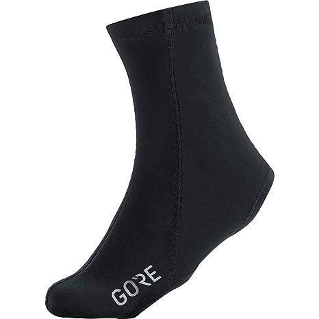 Gore Wear 100389 Calcetines, Unisex Adulto, Negro, 39/40
