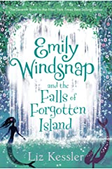 Emily Windsnap and the Falls of Forgotten Island Kindle Edition