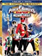 Power Rangers Super Megaforce: The Complete Season [DVD + Digital]