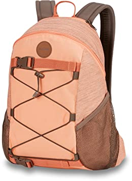 bca6722cb86 DAKINE Wonder 15L Sac à Dos Femme, coralreef: Amazon.fr: Sports et ...