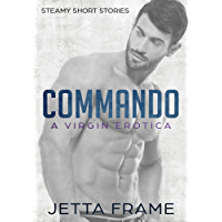 Commando: Jack O'Riley (Little Love Stories Book 1) (English Edition)