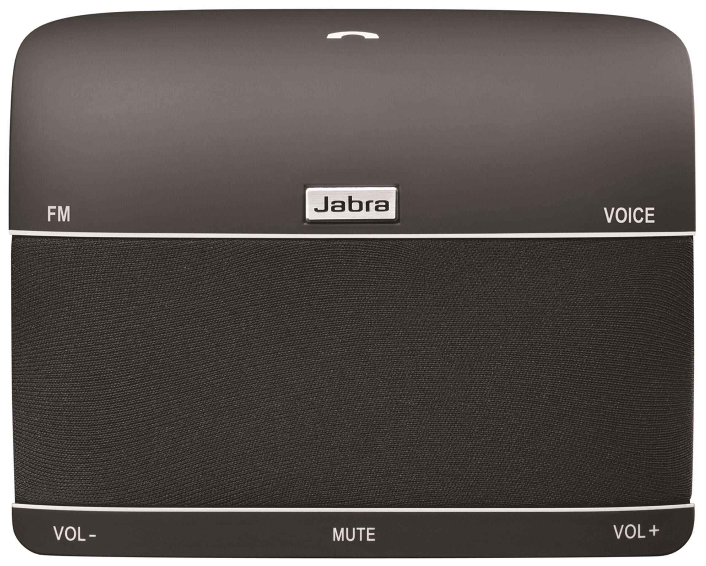 Jabra Freeway Bluetooth in-Car Speakerphone (U.S. Retail Packaging) by Jabra (Image #2)