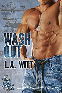 Wash Out (Anchor Point Book 7)